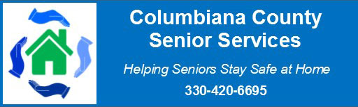 Columbiana County Senior Services: Helping Senior Stay Safe at Home
